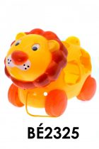 Ügyességi oroszlán, húzós, hálós