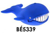 Kádjáték, delfin,16 cm, hálós