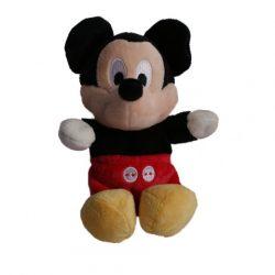 Disney - Mickey egér plüss 20 cm