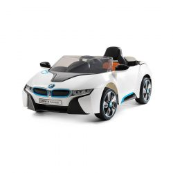Chipolino BMW I8 Concept elektromos autó - fehér