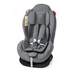 Espiro Delta autósülés 0-25kg - 08 GrayΠnk 2019