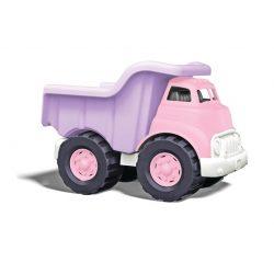 Green Toys Dömper Pink
