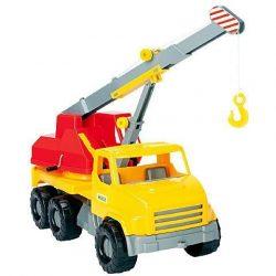 Wader: City Truck darus autó 44 cm