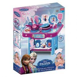 Bildo: Frozen kis konyha