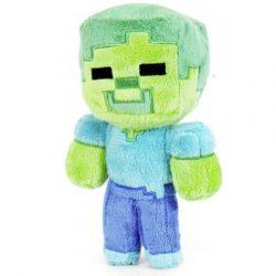 PbP: Minecraft Zombie plüss - 25 cm