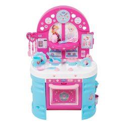 Bildo: Disney Hercegnők óriás konyha