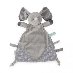 Purflo plüss rágóka - Little Ellie, az elefánt