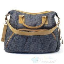 Summer Infant Carcoal Tan Tote pelenkázó táska