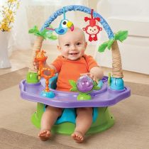 Summer Infant Deluxe Super Seat - Etetőszék játékokkal