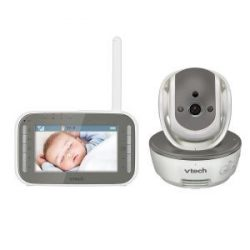 Vtech BM4500 videós bébiőr