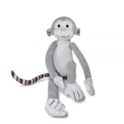 MAX majom, zenélő plüss éjjeli fénnyel