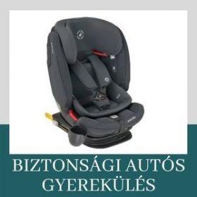 Biztonsági autós gyerekülés