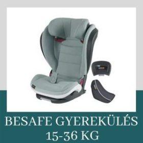 BeSafe autós gyerekülés 15-36 kg