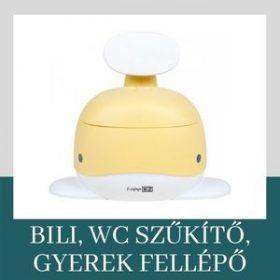 Bili, wc szűkítő
