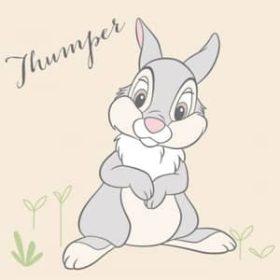Thumper nyúl - Thumper