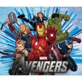 Bosszúállók - Avengers