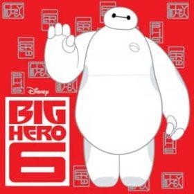 Hős hatos - Big Hero 6