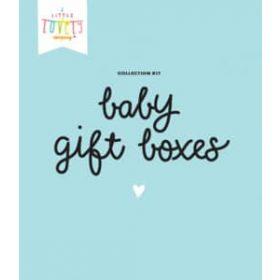 Ajándék Baby box-ok