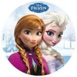 Jégvarázs, Frozen (Disney)