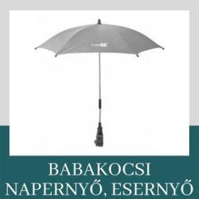 Babakocsi napernyő, esernyő