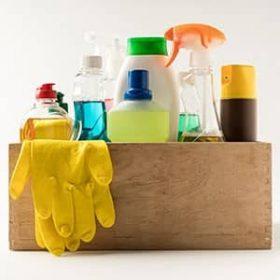 Bio tisztítószerek