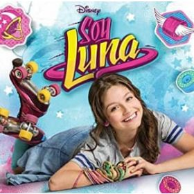 Szoj Luna - Soy Luna
