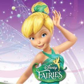 Tündérek - Fairies