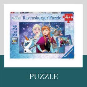 Kirakók - puzzle