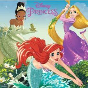 Hercegnők - Princess