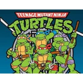 Turtles-Teenage Mutant Ninja