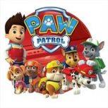 Mancs őrjárat - Paw patrol