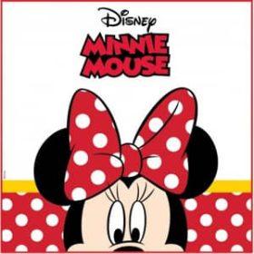 Minnie egér - Minnie mouse