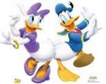 Donald és Daisy kacsa (Disney)