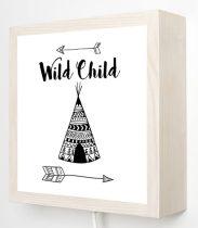 Wild child 1533
