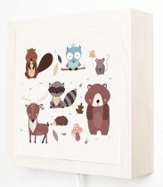 Cuki állatok 1535