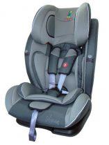 Pierre Cardin PS283 Nova autósülés 9-36kg - Gray