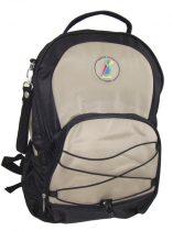 Pierre Cardin pelenkázó hátizsák - Beige