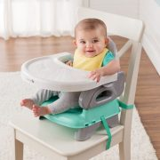 Summer Infant Deluxe Comfort székre tehető ülésmag