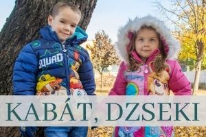 Baba és gyerek ruhák