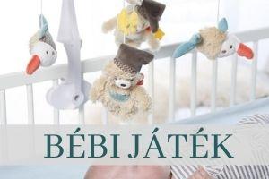 ASTI Kids Bababolt és Webáruház